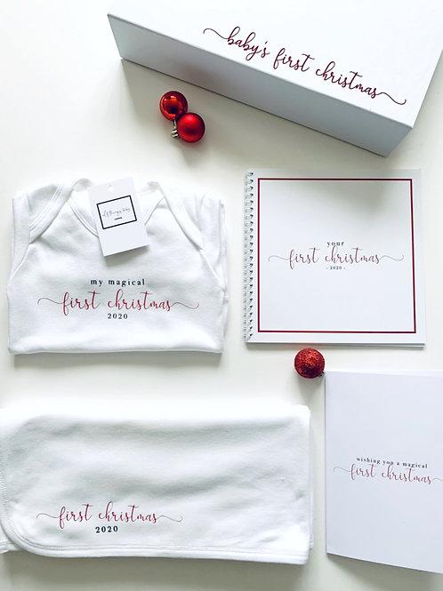 Magical Christmas Gift Set