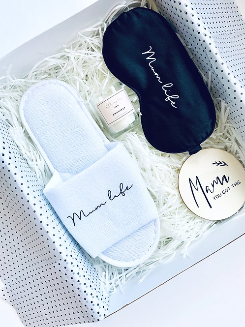 Mum Life Mini Gift Set