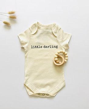 Little Darling Bodysuit