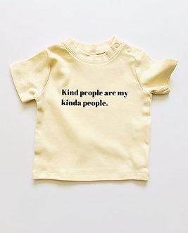 Kind People T-shirt