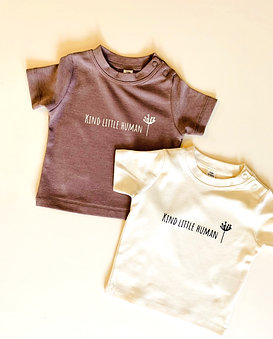 Kind Little Human T-shirt