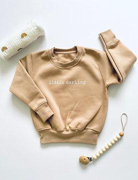 Little Darling Sweatshirt