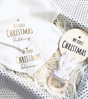 Mini Christmas Gift Set
