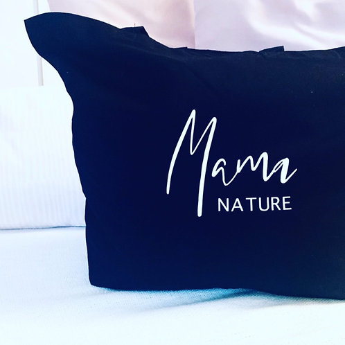 Mama Nature Tote Bag