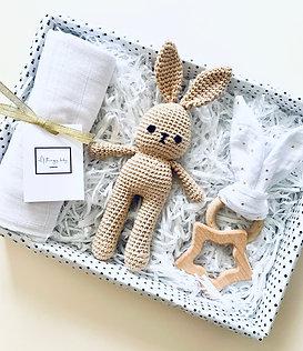 Hello Bunny Gift Set