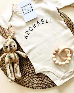 Adorable Bodysuit