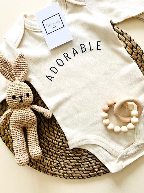 Adorable Bodysuit