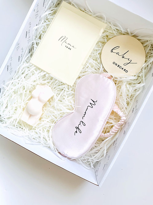 Mama to Be Gift Set