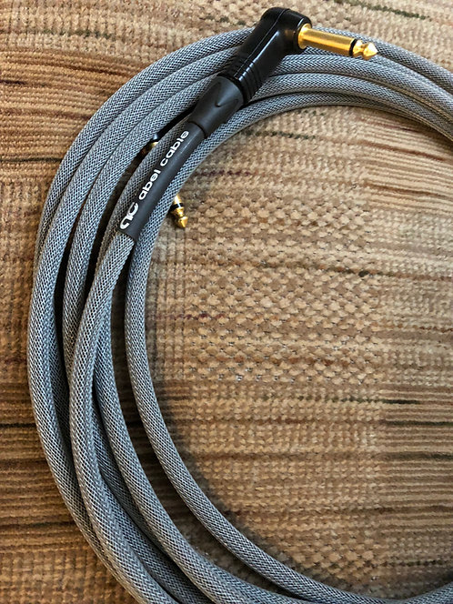 "1/4"" TS Instrument Cable (Premium)"