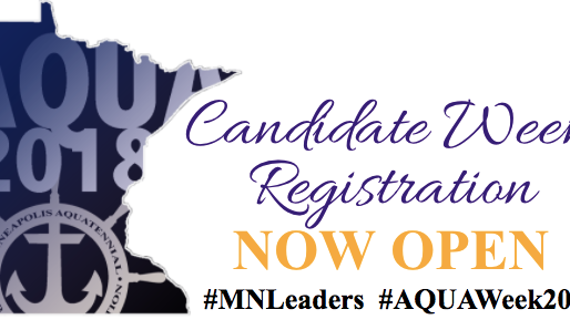 2018 Candidate Registration Now Open