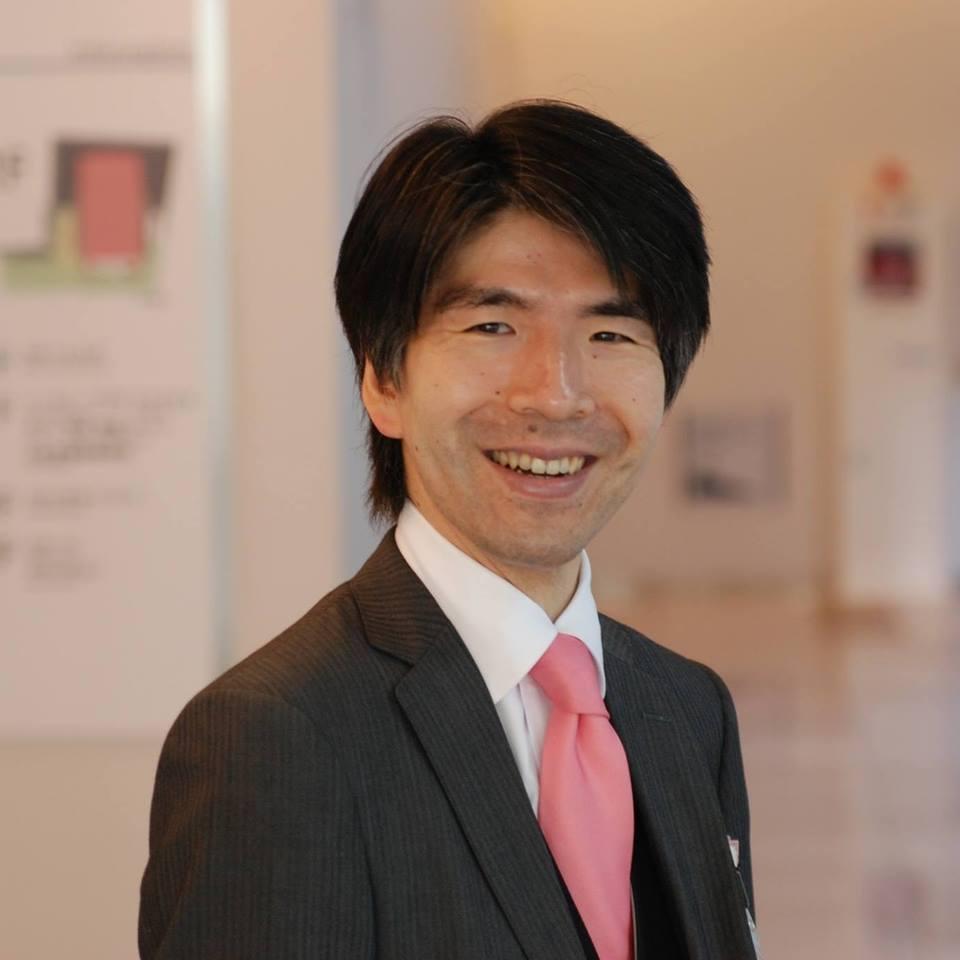 Dr.Suzumura(2016)