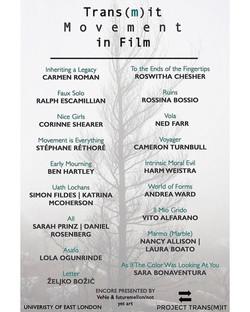 Trans(m)it: Movement in Film