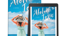 Aloha Love - Coming June 20