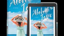 Aloha Love - Coming June 20