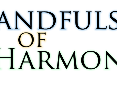 New Musical Director for Handfuls of Harmony