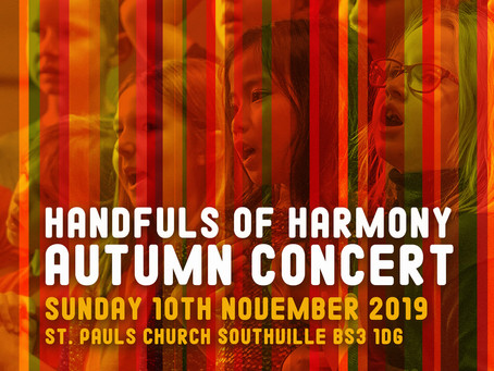 Autumn concerts - 10th November
