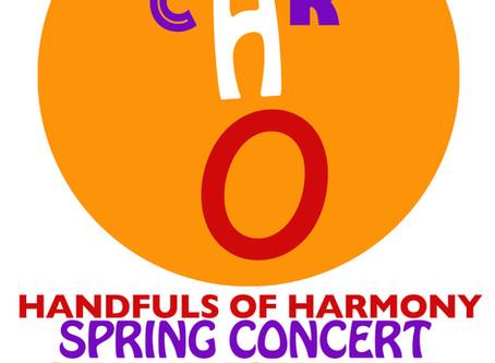 29 April 2018 - Spring concert