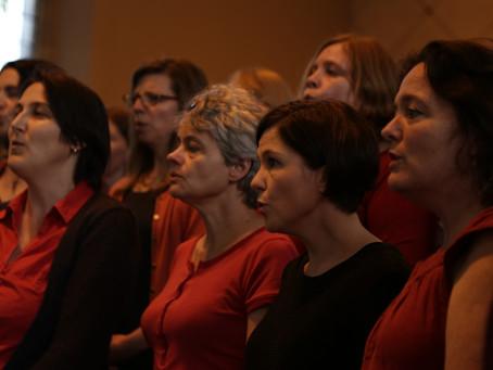 Core choir update