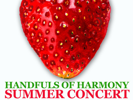 Summer Concert - Saturday 17th June
