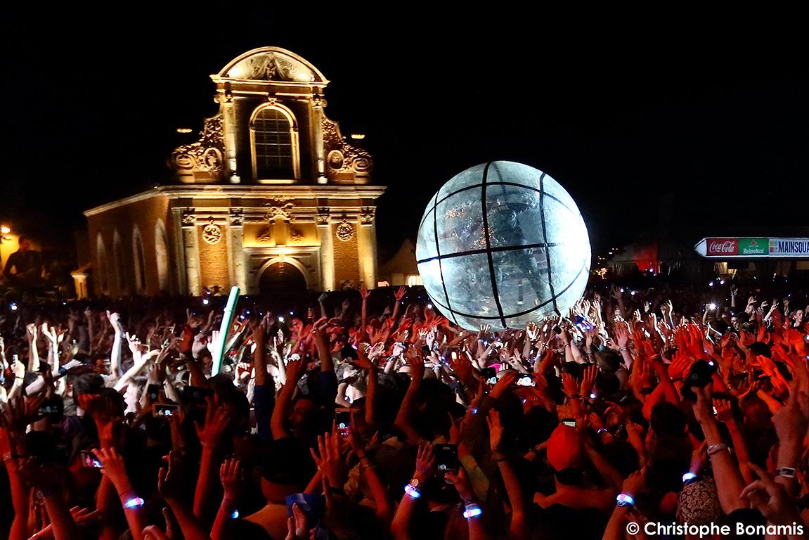 Mainsquare Festival