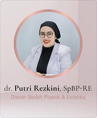 Dokter Plasthetic Clinic Klinik Kecantik