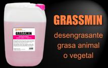 Grassmin