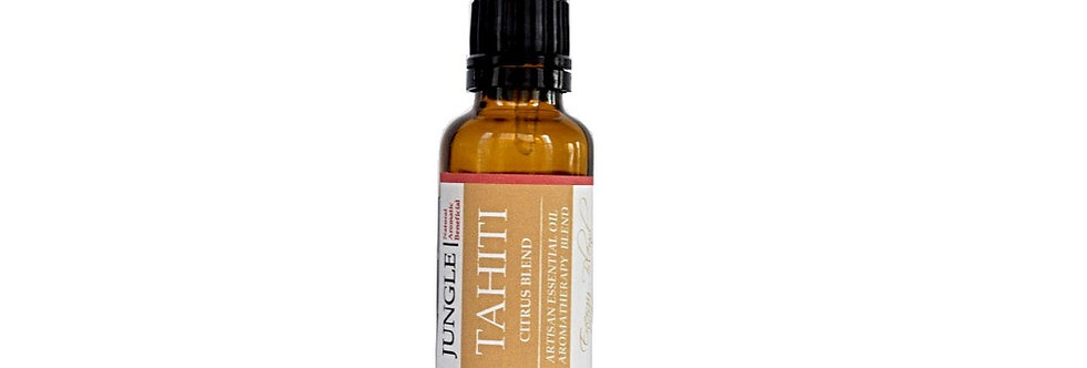 TAHITI Essential Oil Blend