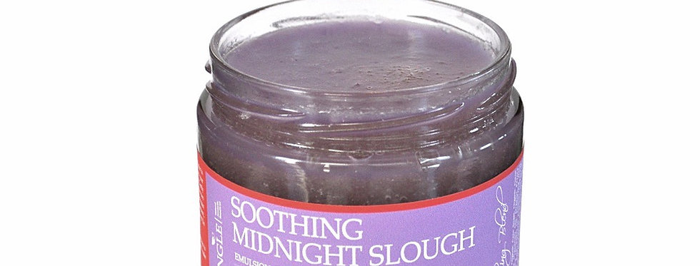 Soothing Midnight Slough