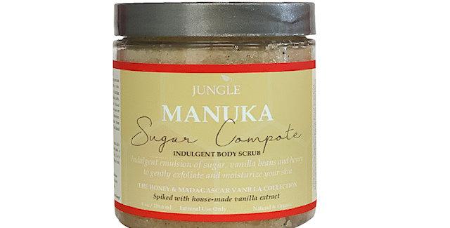 MANUKA SUGAR COMPOTE - Indulgent Body Scrub