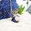 Thumbnail: Amuleto Oto Lapis Lazúli