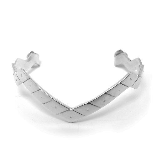 Bracelete Losangos