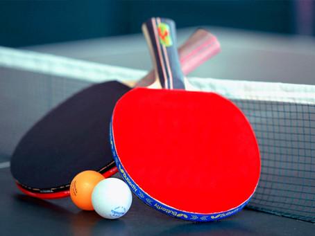 Ping ! Pong !