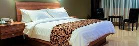 Horison Hotel Room
