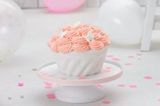 Cake smash fotoshoot