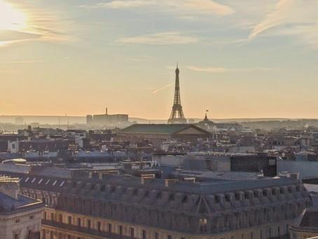 Paris On A Budget The GB&B Way