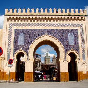 Why We Left Morocco After 48 Hours