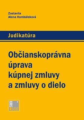 Judikatura: Odporovatelnost pravnych ukonov