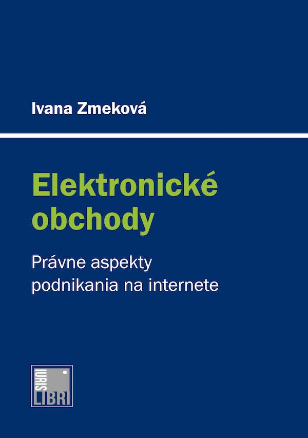 Elektronicke obchody