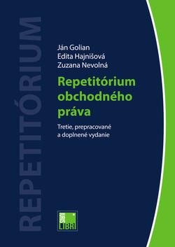 Repetitorium obchodneho prava_obalka
