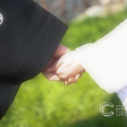 【和装前撮り*おすすめ】結婚式情報/結婚式写真撮影