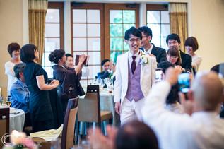 【小さいときを思い出して・・・❤】結婚式写真撮影/結婚式場