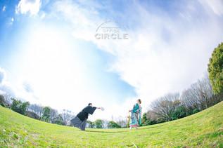 【前撮り*おすすめの一枚】結婚式写真撮影/結婚式情報