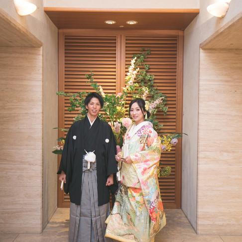 【おすすめ*ウェルカムジェンガ】結婚式情報/結婚式写真撮影