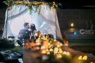 【今話題の結婚式スタイル*ラスティックウェディング】結婚式写真撮影/結婚式情報