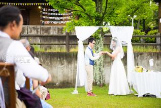 【他の人とはかぶりたくない!!オリジナルのウェディングをするなら!】結婚式写真撮影/結婚式情報
