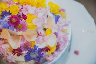 【結婚式おすすめ演出】結婚式写真撮影/ウェディングケーキ