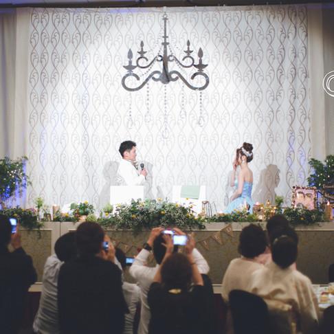 【披露宴演出*おすすめ】結婚式写真撮影/結婚式情報