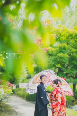 【Summer Campaign実施中!!*前撮りをやるならこの機会に!!】結婚式写真撮影/結婚式場