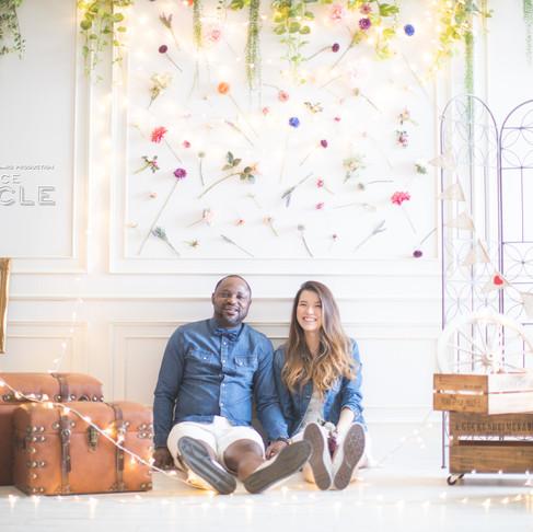 【おすすめ前撮りポーズ*まとめ】結婚式写真撮影/結婚式情報