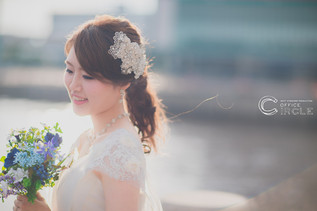【Summer Campaign実施中!!】結婚式写真撮影/結婚式場